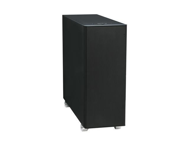 LIAN LI PC-1110B Black Computer Case