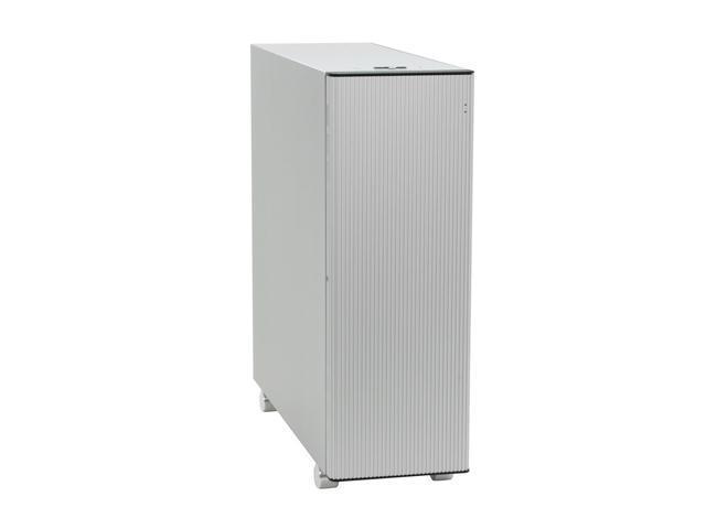 LIAN LI PC-V2110A Silver Aluminum ATX Full Tower Computer Case