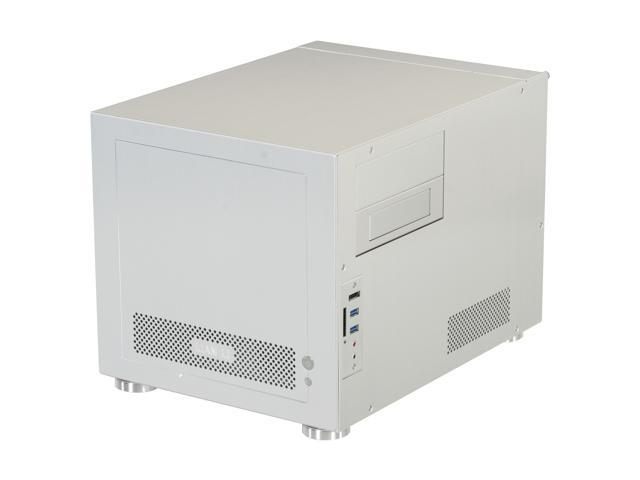 LIAN LI PC-V352A Silver Case