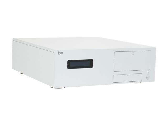 Eagle Tech Silver ET-CAEC2-SL ATX Media Center / HTPC Case