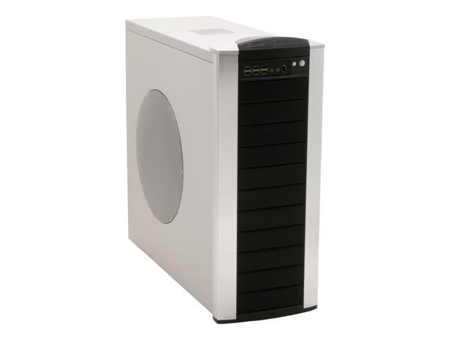 COOLER MASTER Stacker 810 RC-810-SSN1 Silver/ Black Computer Case