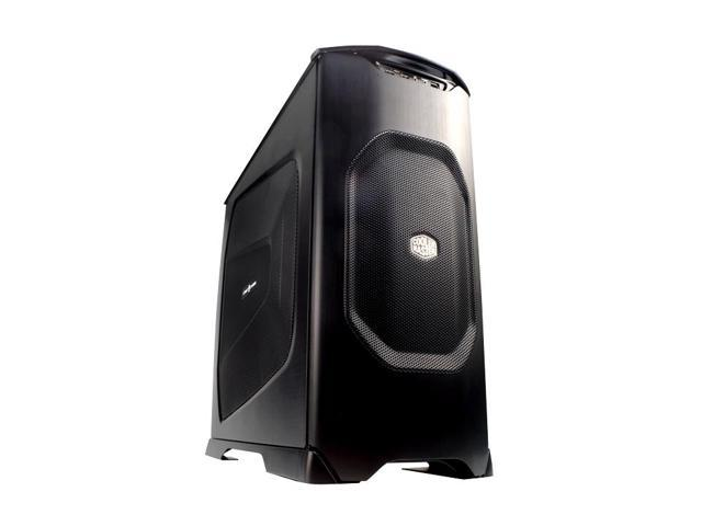 COOLER MASTER Stacker 830 Evolution RC-830-KKN3-GP Black Aluminum ATX Full Tower Computer Case