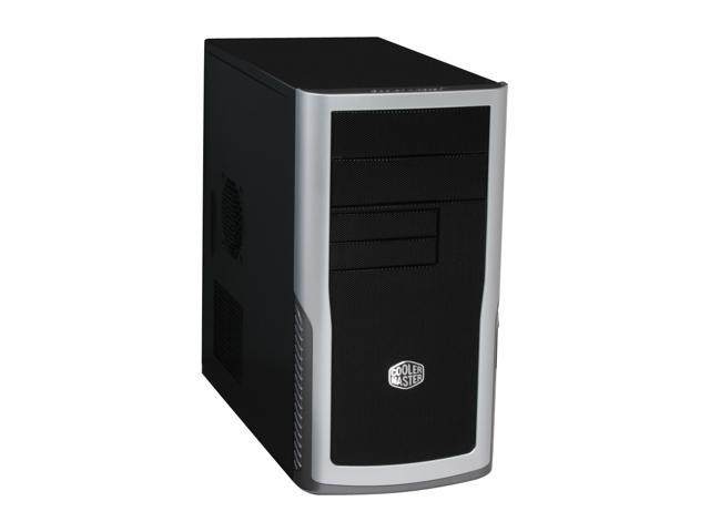 COOLER MASTER Elite 340 RC-340C-KKN1-GP Black Computer Case