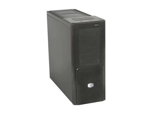 COOLER MASTER ATCS 840 RC-840-KKN1-GP Black Computer Case