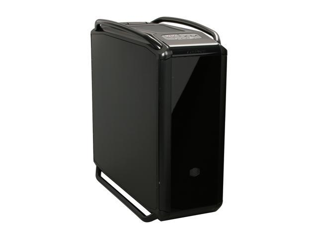 COOLER MASTER Cosmos Pure Black Computer Case
