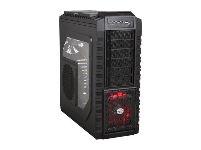 11 119 225 14 cooler master haf x rc 942 kkn1 black steel plastic atx full Cooler Master HAF X at reclaimingppi.co