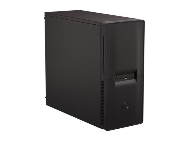 COOLER MASTER Silencio 450 RC-450-KKN1 Black Steel / Plastic ATX Mid Tower Computer Case