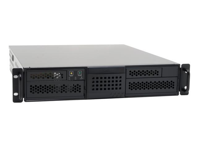 CHENBRO RM22500-350 Black 2U Rackmount Server Case - OEM