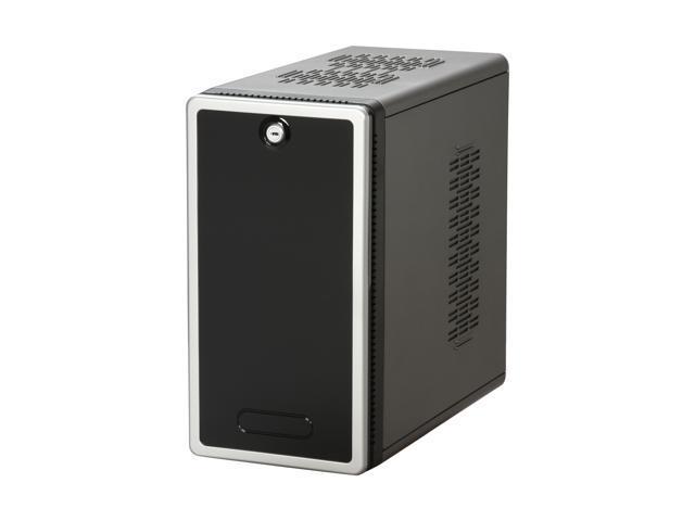 CHENBRO ES34069-BK-180 Black Pedestal Server Chassis