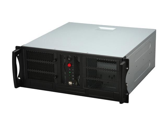 CHENBRO RM42300-F 1.2 mm SGCC 4U Rackmount Server Case