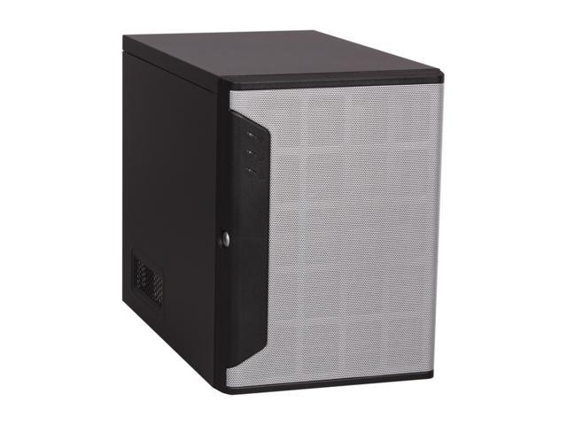 CHENBRO SR30169T2-250 0.8mm SGCC, Hi-PS Pedestal Compact Server Chassis for SOHO & SMB Office