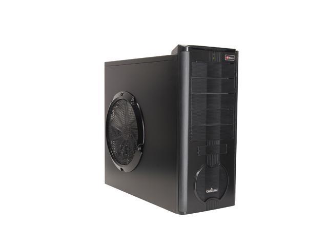 ENERMAX Chakra ECA3052B Black Computer Case