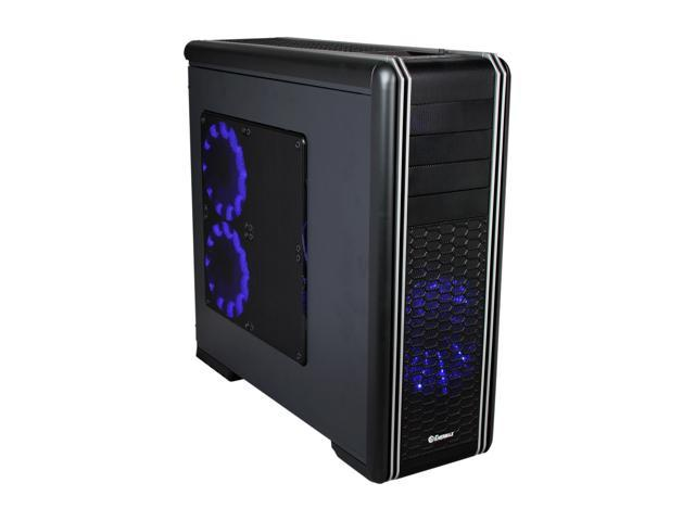 ENERMAX FULMO GT ECA1092AG-BL Black SEEC 0.8mm ATX Full Tower Computer Case