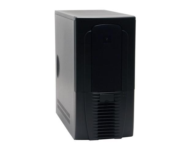 CHENMING 301KEB-0-0 Black Steel ATX Mid Tower Computer Case