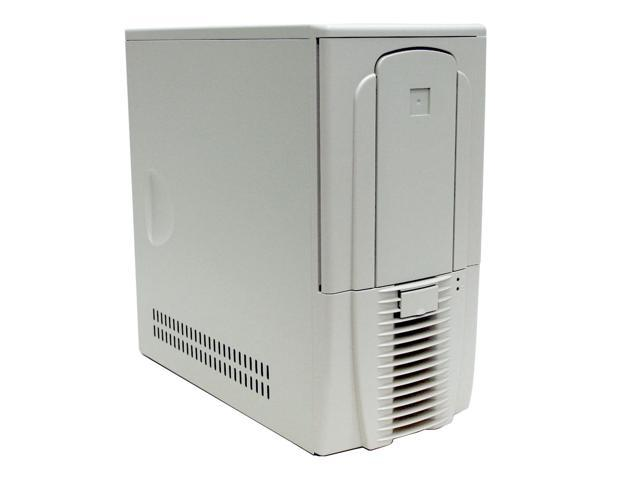 CHENMING 301KE-0-0 Beige 0.8mm SECC ATX Mid Tower Computer Case