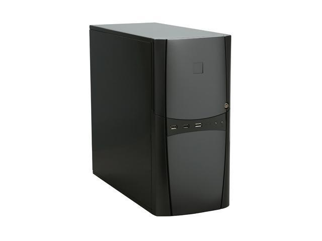 Antec Sonata Elite Black 0.8mm cold rolled steel ATX Mid Tower Computer Case