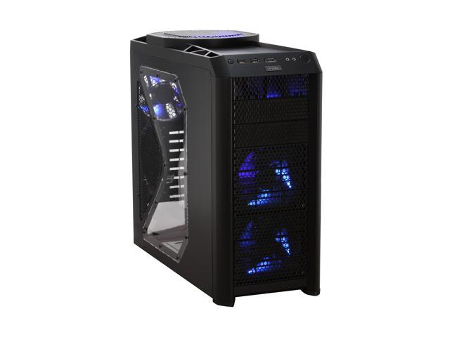 Antec Nine Hundred Two Black Steel ATX Mid Tower Computer Case