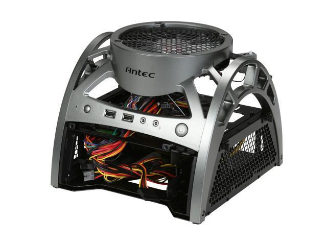 Antec Mini Skeleton-90 Computer Case