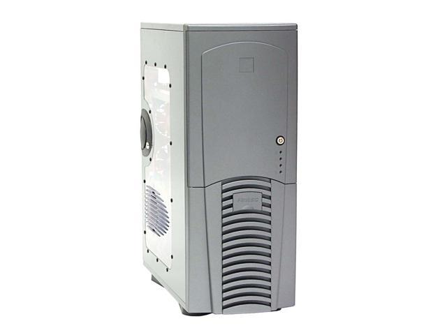 Antec Performance Plus PLUSVIEW1000AMG Metallic Gray Computer Case