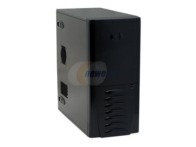 Antec Solution SLK3800B Black Rackmount Case