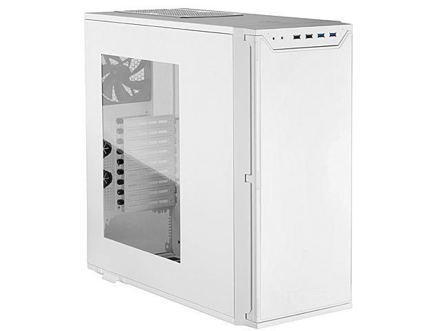 Antec P280 White Aluminum / Steel Super Mid Tower Computer Case