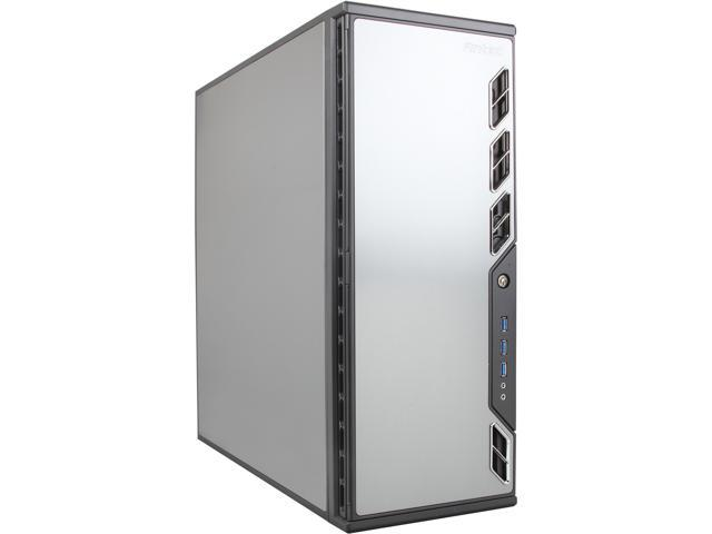 Antec Performance One Series P183 V3 + 850 Black Aluminum / Steel / Plastic ATX Mid Tower Computer Case 850W Power Supply