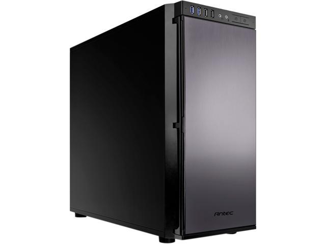 Antec P100 Black ATX Mid Tower Computer Case