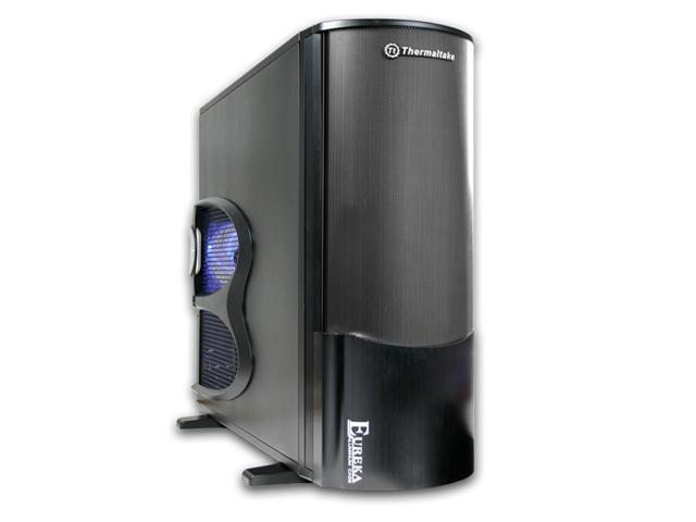 Thermaltake Eureka VC8000BWA Black Computer Case