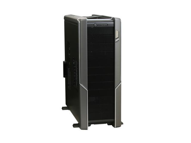 Thermaltake Spedo VI90001N2Z Black 0.8 mm SECC Steel ATX Full Tower Computer Case