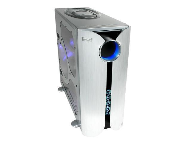 Thermaltake Kandalf VA9000SWA Silver Computer Case