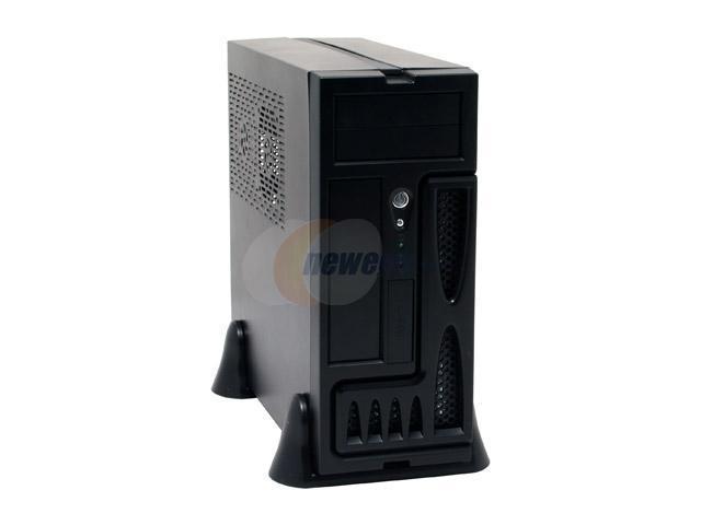POWMAX MATX3304-B Black Computer Case