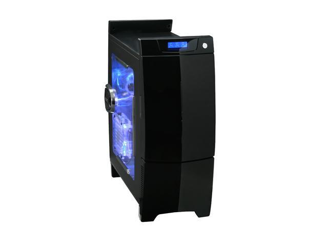 NZXT LEXA Blackline Series CS-NT-LEXA-BLB Black Computer Case