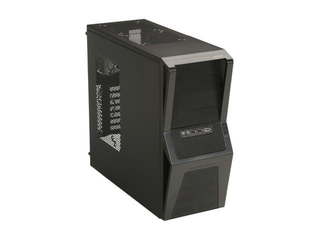 NZXT GAMMA Classic Series GAMA-001BK Black Computer Case
