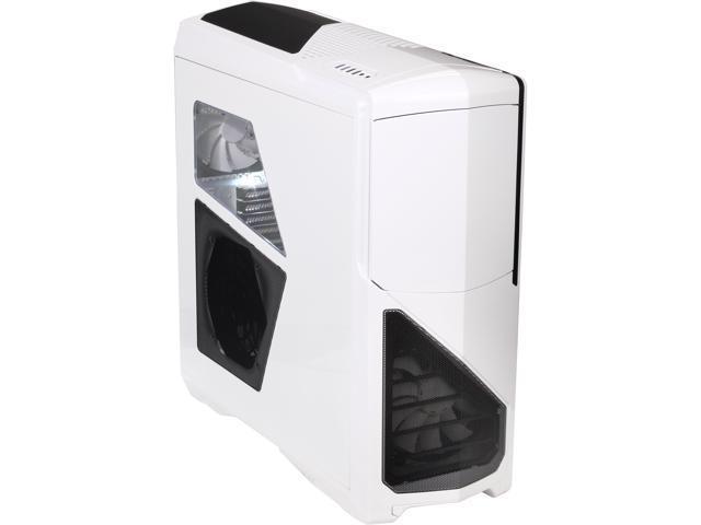 NZXT Phantom 630 CS-NT-PHAN-630-W White Computer Case