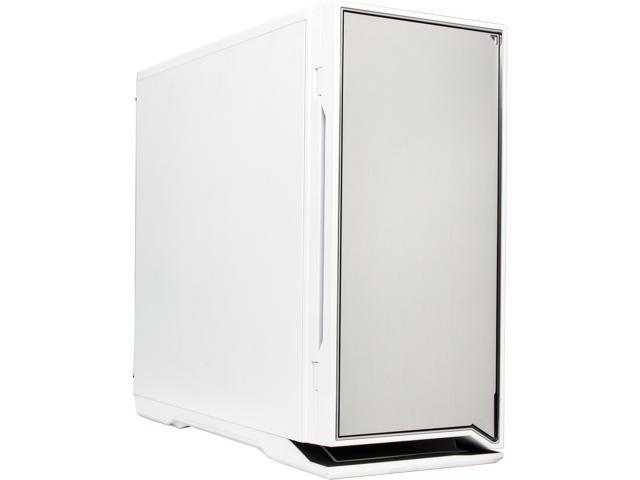 NZXT H2 CS-NT-H2-W White Classic Silent Chassis