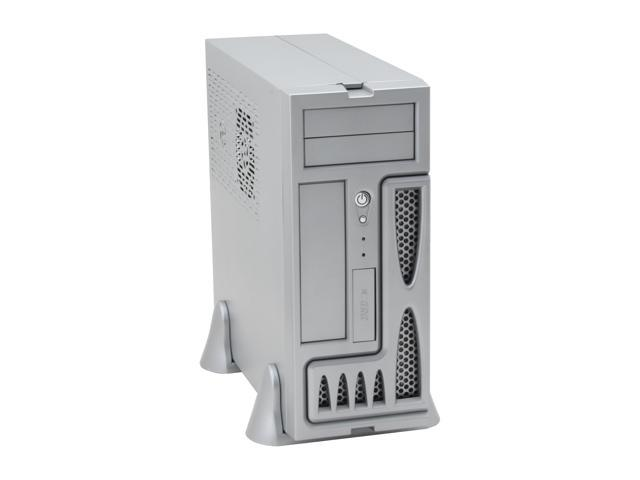 Foxconn ATX3400-P4 White Steel ATX Mid Tower Computer Case 300W Power Supply
