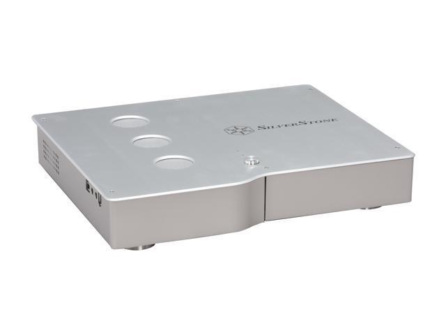 SILVERSTONE Silver Lascala Series LC05S Mini-ITX Media Center / HTPC Case