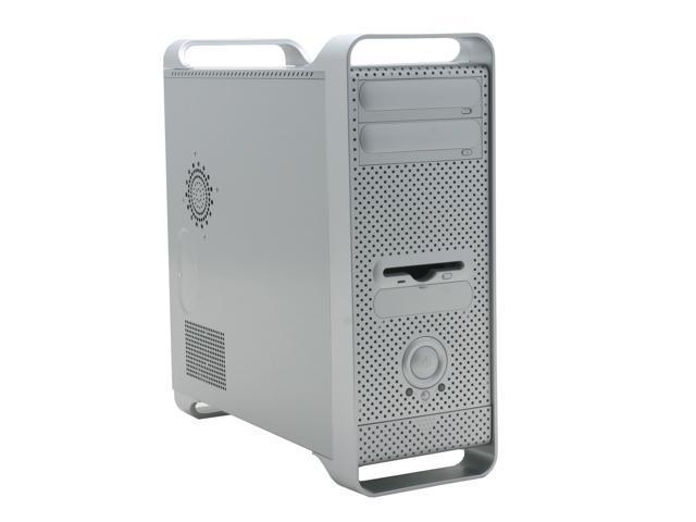 Linkworld 431-06 C.2828 Silver Computer Case