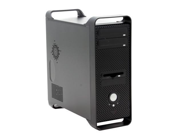 Linkworld 431-06 C.2222 Black Computer Case