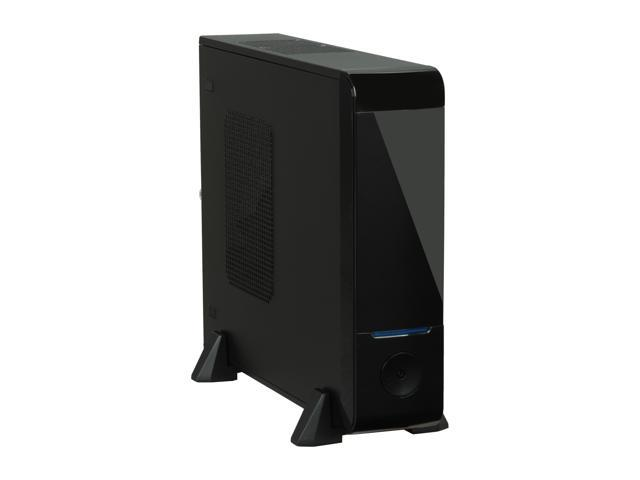 Linkworld Black 920-01C2121U Mini ITX Media Center / HTPC Case