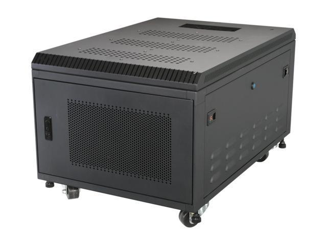iStarUSA WG-690 6U 900mm Depth Rack-mount Server Cabinet  - OEM