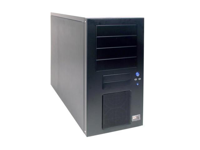 KINGWIN KT-424-BK Black Computer Case