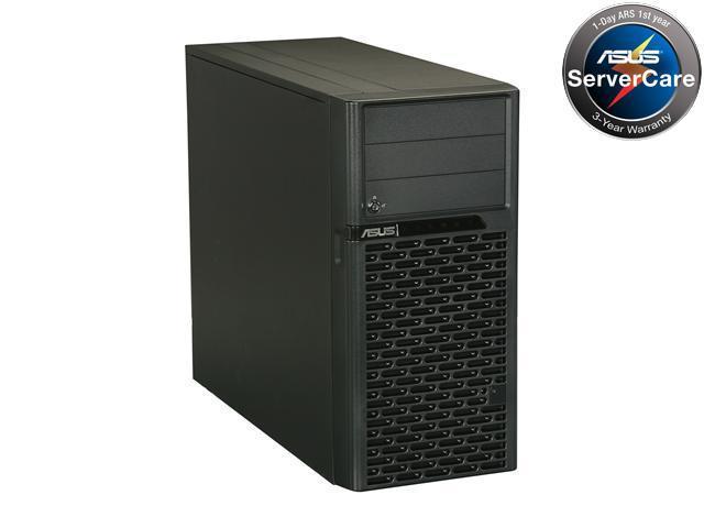 ASUS CP-T50C-1350 Black 5U Pedestal Server Workstation Chassis