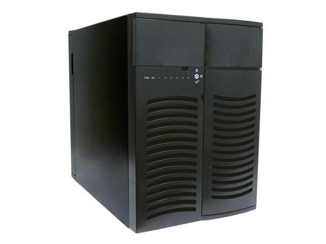 CODEGEN S-201-CA Black Pedestal ATX Server Case