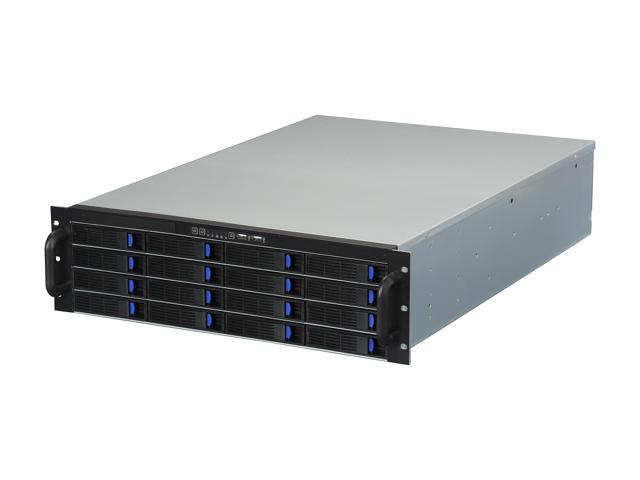 NORCO RPC-3116 3U Rackmount Server Chassis - OEM