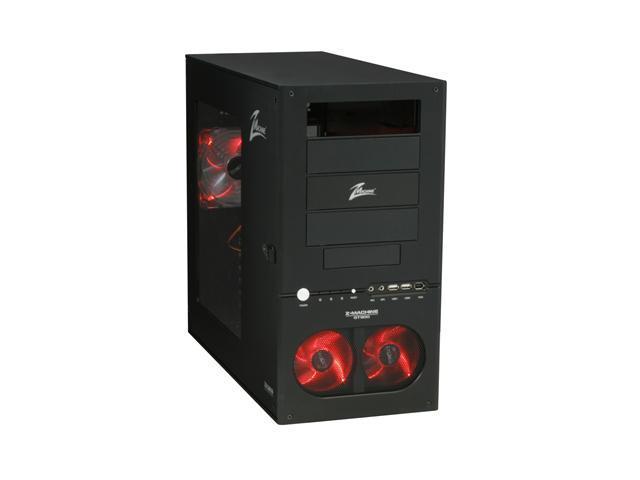 ZALMAN GT900 Black Computer Case