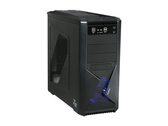 ZALMAN Z9 Black Computer Case