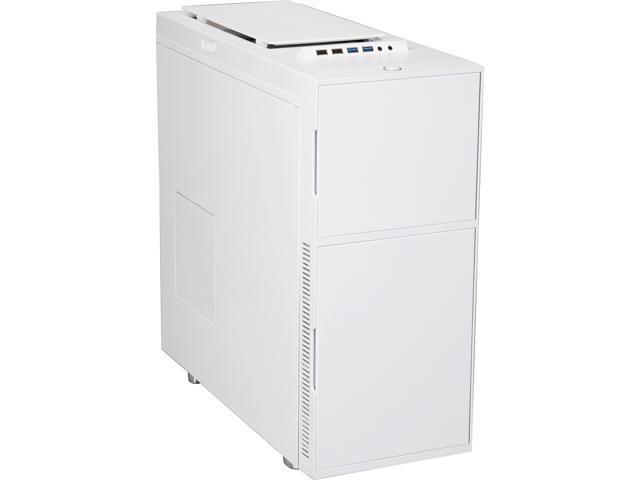 Nanoxia NXDS1W White Computer Case