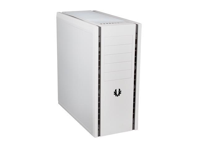 BitFenix Shinobi XL White BFC-SNX-500-WWN1-RP White Steel / Plastic ATX Full Tower Computer Case