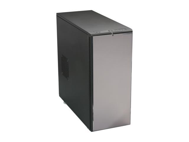 Fractal Design Define XL Titanium Grey w/ USB 3.0 ATX Full Tower Silent PC Computer Case